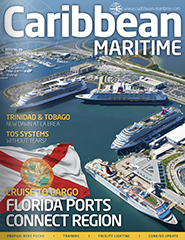 Caribbean Maritime - Issue 28