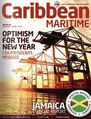 Caribbean Maritime Issue 30