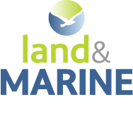 Land and Marine Logo