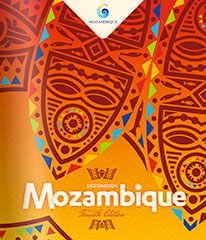 Destination Mozambique Fourth Edition