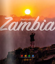 Destination Zambia 2018